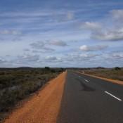 Unendlich Lange Straßen