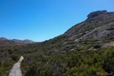 Frenchman Peak (Durch den Südwesten Australiens Teil 2 – Windy Harbour, Albany, Esperance)