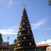 Weihnachtsstimmung In Kalgoorlie