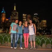 Treffen Mit Camilla Und Jason