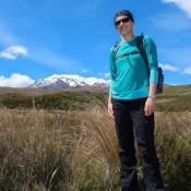 Wanderung Zu Den Tama Lakes