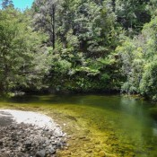 Im Abel Tasman Nationalpark