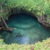 To Sua Lagune