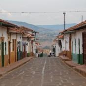 In Barichara