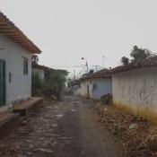 Im Dorf Guane