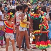 Karneval In Taganga