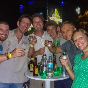 Party Mit Steffen, Thorsten, Holger Und Sascha