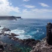 Punta Suáres Auf Española
