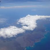 Abflug Von Galapagos : (