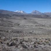 Auf Dem Weg Zum Titikaka See