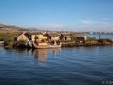Kepulauan Uros – Schwimmende Inseln Auf Dem Titikaka See