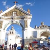 Kathedrale Von Copacabana