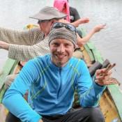 Fertig Zum Piranha Fischen