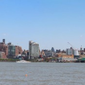 Toller Blick Auf New York