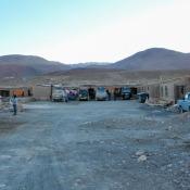 Unsere Unterkunft In Huayllajara